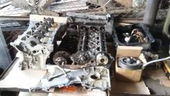 Двигатель Mitsubishi 4B12 от Outlander по запчастям.