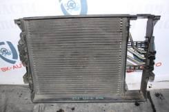 Радиатор кондиционера. BMW 7-Series, E38