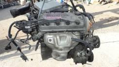 Продам двигатель Honda Civic D15B, VTEC, трамблёрный