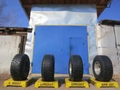BFGoodrich Mud-Terrain T/A KM2. грязь mt, б/у, износ 30%