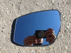 Стекло зеркала заднего вида бокового. Nissan Sylphy, TB17 Nissan Sentra, B17 Двигатели: MRA8DE, HR16DE