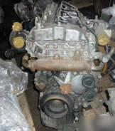 Двигатель SsangYong 665925 2.7 л