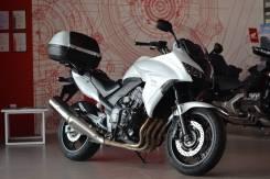 Honda CBF 1000. 1 000куб. см., исправен, птс, с пробегом