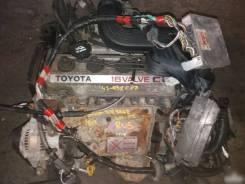 Продам ДВС Toyota Camry SV22 4S-FI (трамблерный)