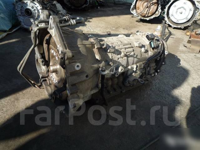 АКПП V5A51 Mitsubishi Pajero IV 3.2 165 л. с