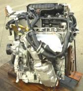 Двигатель контрактный Nissan X-Trail T31 QR25 DE