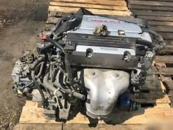 Двигатель Honda Ходна контрактный без РФ