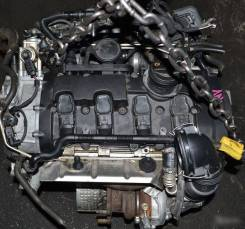 Двигатель Ауди A3 II 2.0 tfsi BWA пробег 82000 км