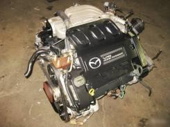 Двигатель AJ Mazda Ford 3.0 V6