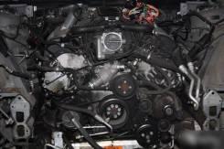 Двигатель N62B40 BMW 7 E65/E66 б/у