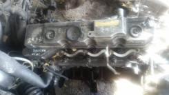 Двигатель Mitsubishi Pajero 4M40 2,8 л TD