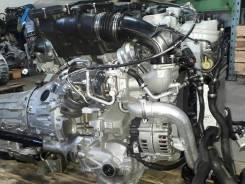 Двигатель 276823 Mercedes GLC 4.3 AMG наличие