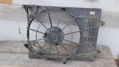 Диффузор. Kia Sportage, QL Двигатели: D4FD, D4HA, G4FG, G4FJ, G4KJ, G4NA