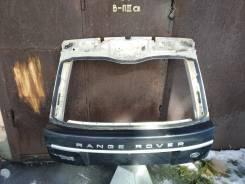 Дверь багажника. Land Rover Range Rover, L405 Двигатели: 30DDTX, 448DT, 508PS, LRV6, LRV8, P400E