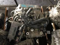 АКПП на Honda Stream R18A SXEA 2WD RN6