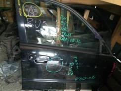 Дверь передняя правая mazda familia bj5p