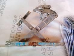 Стеклоподъемный механизм. Daewoo Matiz, KLYA Двигатели: B10S1, F8CV