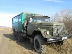ЗИЛ 131. Продаётся грузовик ЗИЛ-131 - Вахта, 6 000куб. см., 5 000кг., 6x6