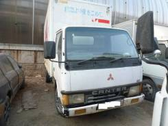 Mitsubishi Fuso. Длинная, 4 200куб. см., 4x2