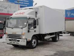 JAC N120. JAC N 120 изотермический фургон, 3 798куб. см., 7 000кг., 4x2. Под заказ