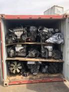 ДВС, КПП из Японии контейнерами. Выгода до 40%