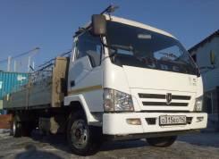 JBC SY1060. Продам / Обменяю на кран КС колесный бортовой грузовик , 3 200куб. см., 5 000кг., 4x2