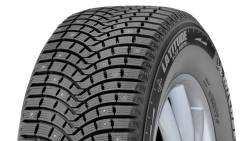 Michelin Latitude X-Ice North 2+, 255/50 R19