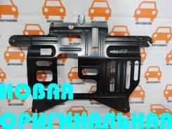 Защита двигателя Chevrolet Spark 2010-2015 [94568278]