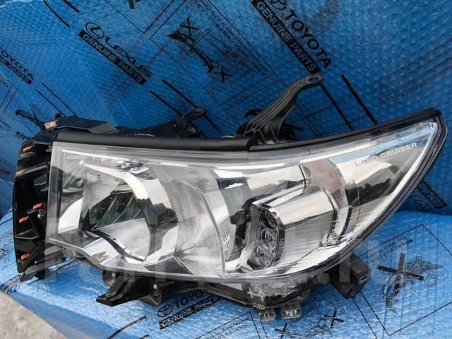Фара левая Toyota Land Cruiser Prado 150 2019