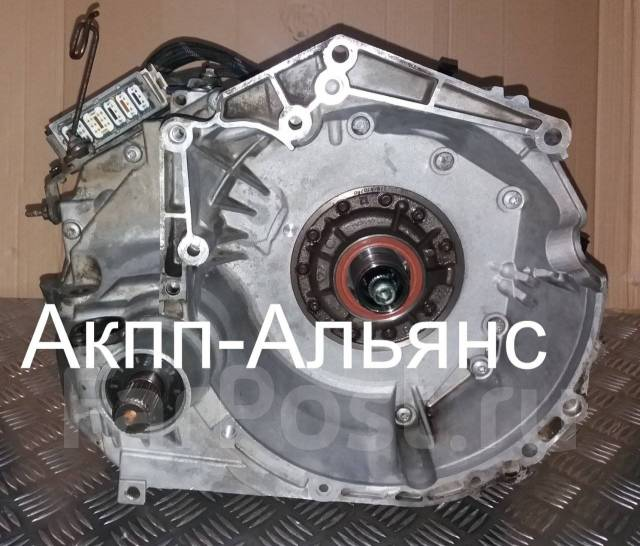 АКПП Ситроен с4 1.6L, DPO (AL4) Гарантия. Кредит.