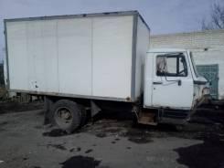 ГАЗ 3309. Газ 3309, 5 000кг., 8x4