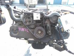 Двигатель SUBARU FORESTER, SG5, EJ202, YB8511, 074-0044569