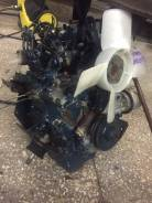 Двс двигатель Kubota D600 контрактный без пробега