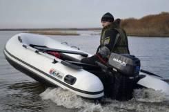 Marlin. 5,00л.с., 4-тактный, бензиновый, нога S (381 мм), 2018 год