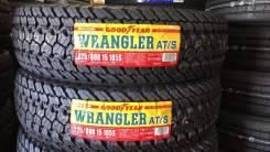 Goodyear Wrangler AT/S. грязь at, 2019 год, новый