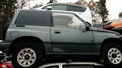 Suzuki Escudo. механика, 4wd, 1.6 (80л.с.), бензин, 115 000тыс. км, б/п, нет птс
