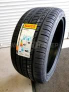 Pirelli P Zero Rosso. Летние, 2018 год, без износа, 4 шт