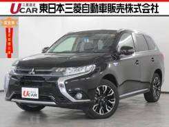 Mitsubishi Outlander. вариатор, 4wd, 2.0 (118л.с.), бензин, 57 000тыс. км, б/п. Под заказ