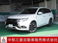 Mitsubishi Outlander. вариатор, 4wd, 2.0 (118л.с.), бензин, 30 000тыс. км, б/п. Под заказ