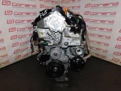 Двигатель в сборе. Honda Fit L13B
