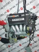 Двигатель в сборе. Honda: Elysion, Accord, Element, CR-V, Odyssey, Edix, Stream, Civic, Civic Type R, Stepwgn Двигатели: K24A, K20A, F20B, K20A4, K24A...