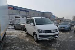 Volkswagen Caravelle. , 8 мест