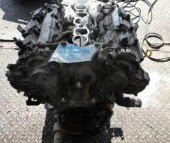 Двигатель VQ35DE Murano