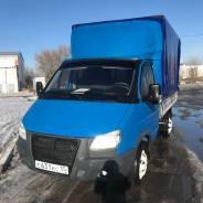 ГАЗ ГАЗель Бизнес. Газель бизнес 2012, 2 800куб. см., 1 500кг., 4x2