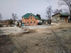 Продается хороший участок на Весенней с Домом. 1 100кв.м., собственность, аренда, электричество, вода