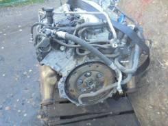 Двигатель (ДВС)4.2Supercharged Land Rover Range Rover III (L322) 2010