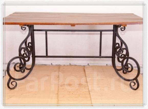 стол кованый пансион стол для сада стол для улицы компания