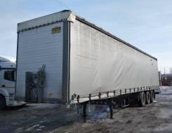 Humbaur. Big One Type2, 2010год, 35 000кг.