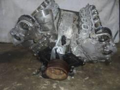 Двигатель (ДВС)5.0i Land Rover Discovery IV/LR4 2009-2018 г