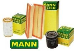 Фильтр масляный Mann W671